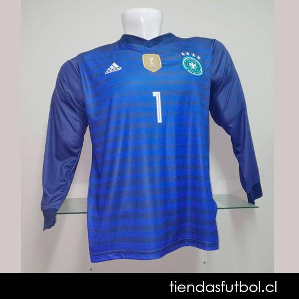 Camisetas de Arquero de futbol f277452151851